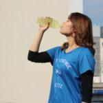 ランニングにおける水分補給の重要性
