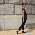 ランニングタイツ(スパッツ)を履くと効果はどうなるの?